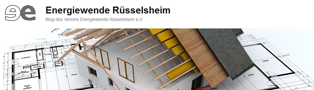 Energiewende Rüsselsheim