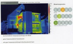 Thermografie Lahnstr